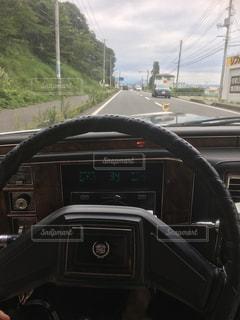 車の写真・画像素材[702613]