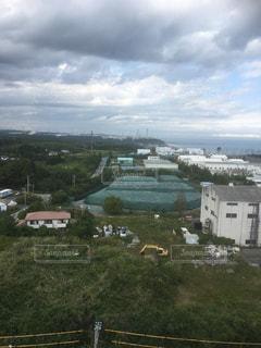 福島復興の写真・画像素材[859562]