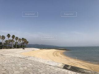 ビーチの写真・画像素材[400250]