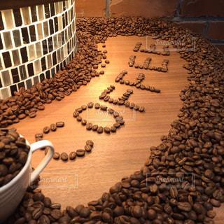 カフェの写真・画像素材[400776]