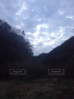 自然の写真・画像素材[400470]