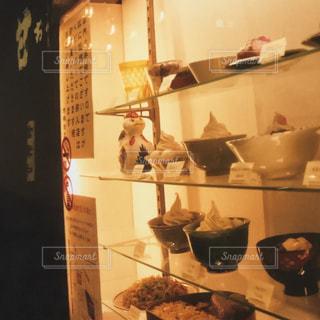 カフェの写真・画像素材[401005]