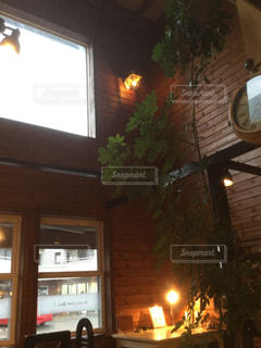 カフェの写真・画像素材[511813]