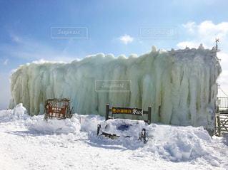 冬の写真・画像素材[401059]