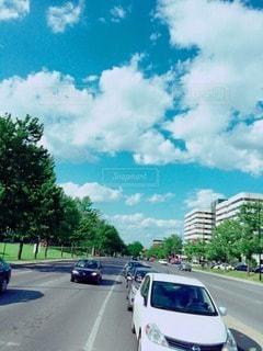 空の写真・画像素材[21068]