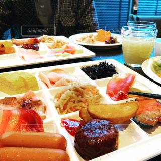 食事の写真・画像素材[401388]