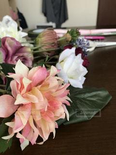花の写真・画像素材[401719]