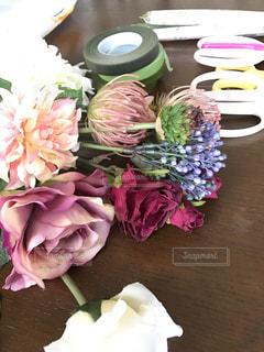 花の写真・画像素材[401720]