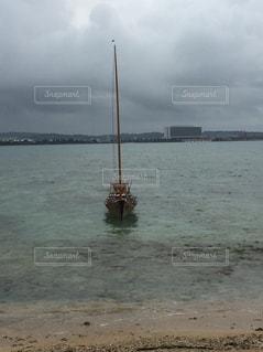 海の写真・画像素材[402073]
