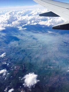 空の写真・画像素材[405156]