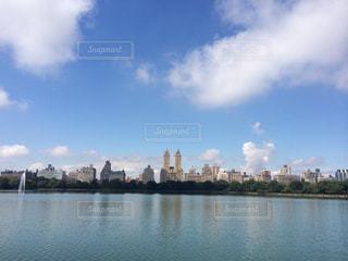 ニューヨークの写真・画像素材[405159]