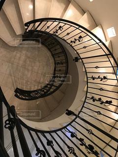 階段の写真・画像素材[402327]