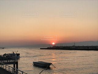 海の写真・画像素材[402331]
