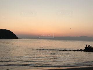 海の写真・画像素材[402334]