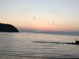 海の写真・画像素材[402336]
