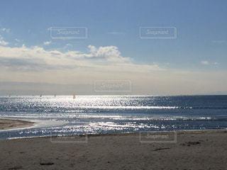 海の写真・画像素材[402345]