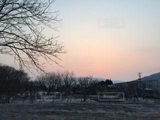 空の写真・画像素材[402651]