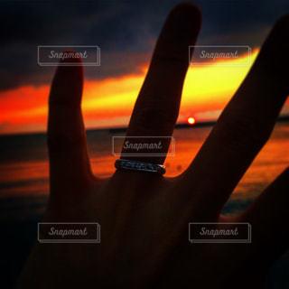 LOVEの写真・画像素材[402952]