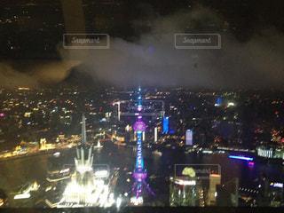 夜景の写真・画像素材[403027]