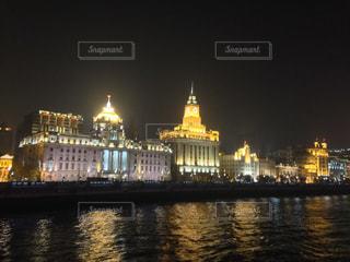 夜景の写真・画像素材[403046]