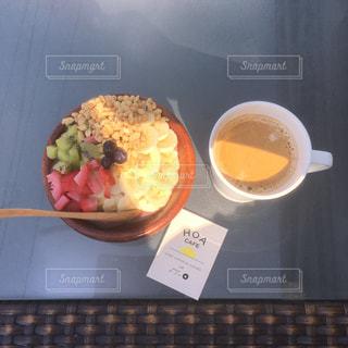 食べ物の写真・画像素材[460969]