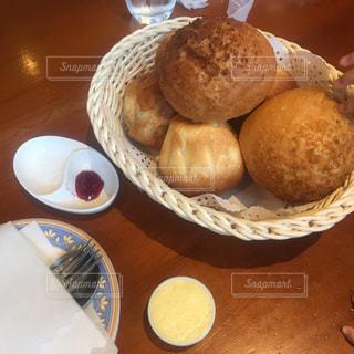 パンの写真・画像素材[460972]