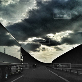 空の写真・画像素材[403987]