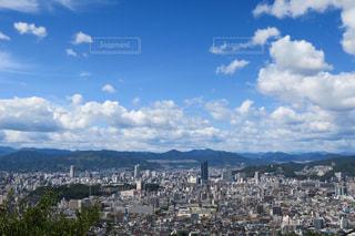 広島のランドマークの写真・画像素材[713811]