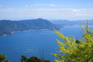 宮島弥山から見た瀬戸内海 - No.725433