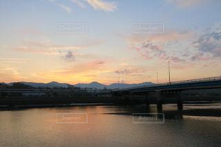 夜明けの風景 - No.726917