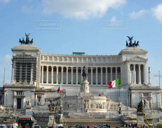 イタリアの国会議事堂の写真・画像素材[807631]