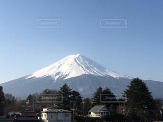 富士山の写真・画像素材[403752]