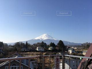 富士山の写真・画像素材[403753]