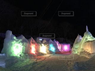 冬の写真・画像素材[403792]