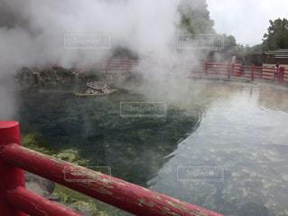 温泉の写真・画像素材[409383]