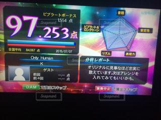 No.417979 カラオケ