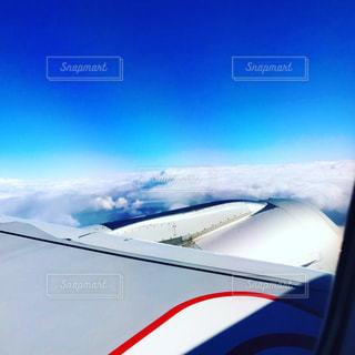 空の写真・画像素材[421191]