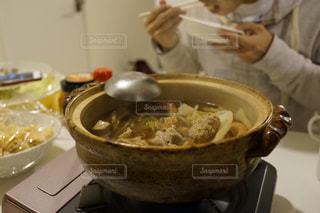 鍋の写真・画像素材[404375]