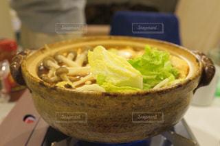 鍋の写真・画像素材[404377]