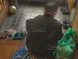 靴の写真・画像素材[425190]