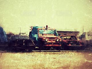 車の写真・画像素材[429801]