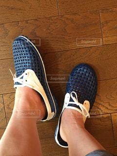 靴 - No.512930