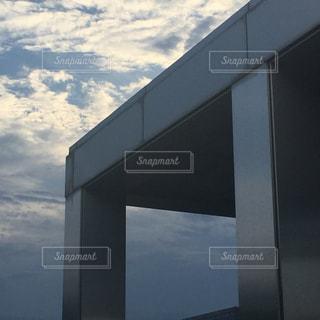 空の写真・画像素材[657355]