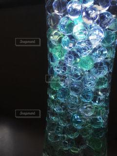 ワインのガラスの写真・画像素材[710747]