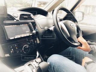 車の写真・画像素材[835398]