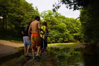 夏の写真・画像素材[405203]