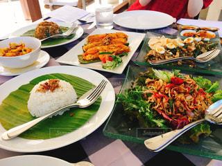 アジアン料理の写真・画像素材[1409316]
