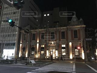 建物の写真・画像素材[406490]