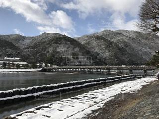 雪の写真・画像素材[411069]