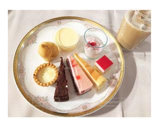 ケーキの写真・画像素材[1262746]